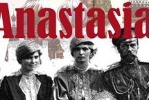 The Anastasia File