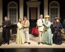 The Importance Of Being Earnest 05