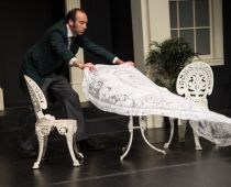 The Importance Of Being Earnest 16
