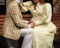 The Importance Of Being Earnest 19