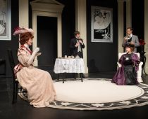 The Importance Of Being Earnest 39